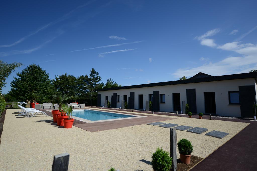 Hostellerie de la Renaissance - Chateaux et Hotels Collection