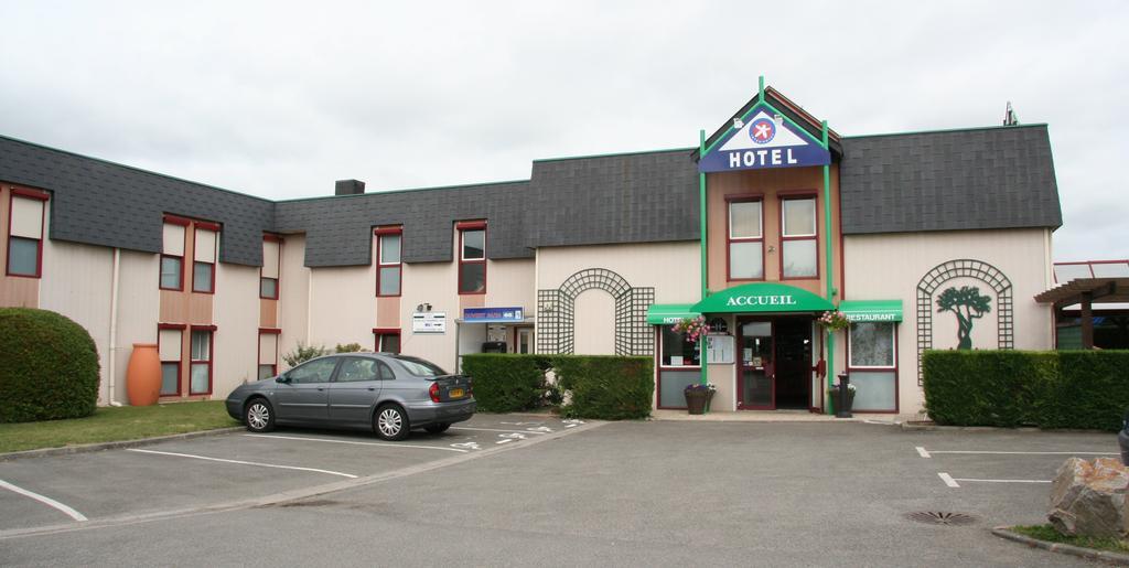Inter-Hotel Aries