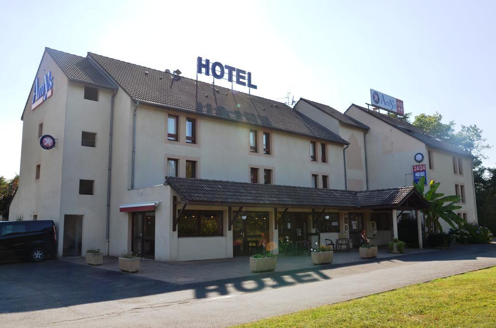 Inter-Hotel Amys