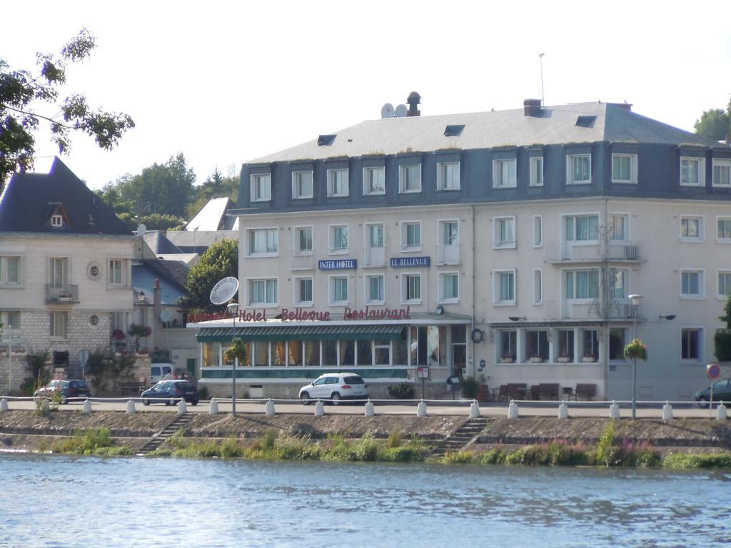Le Bellevue INTER-HOTEL