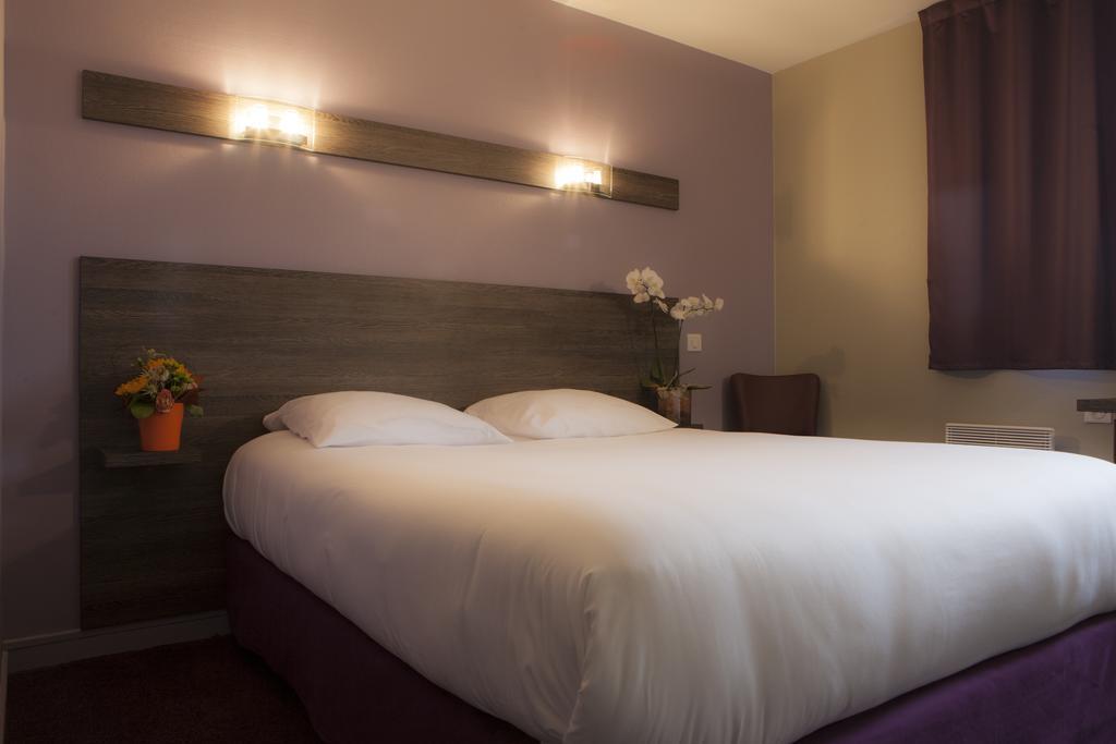 Hotel Vesontio  Ex Hotel Oxalys
