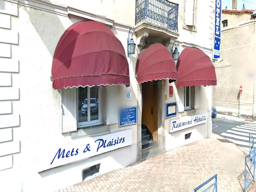 Hôtel Mets et Plaisirs