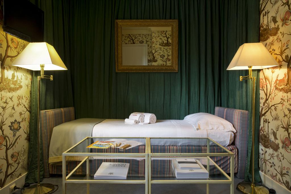 Relais and Châteaux-Hotel Cazaudehore - La Forestière