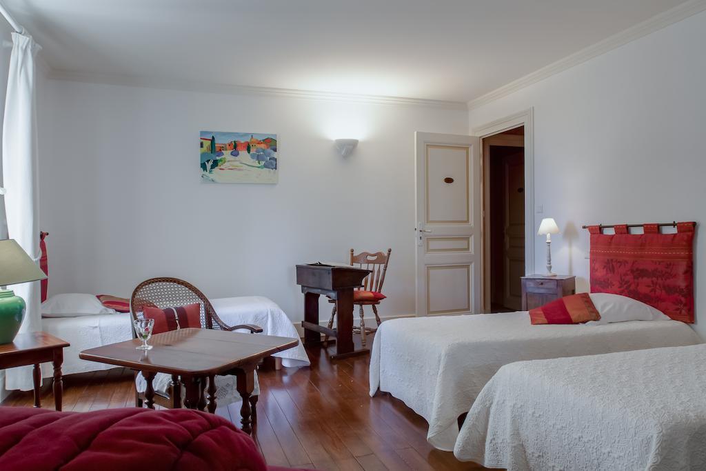 Chambres au château - Le Clos Des Tourelles