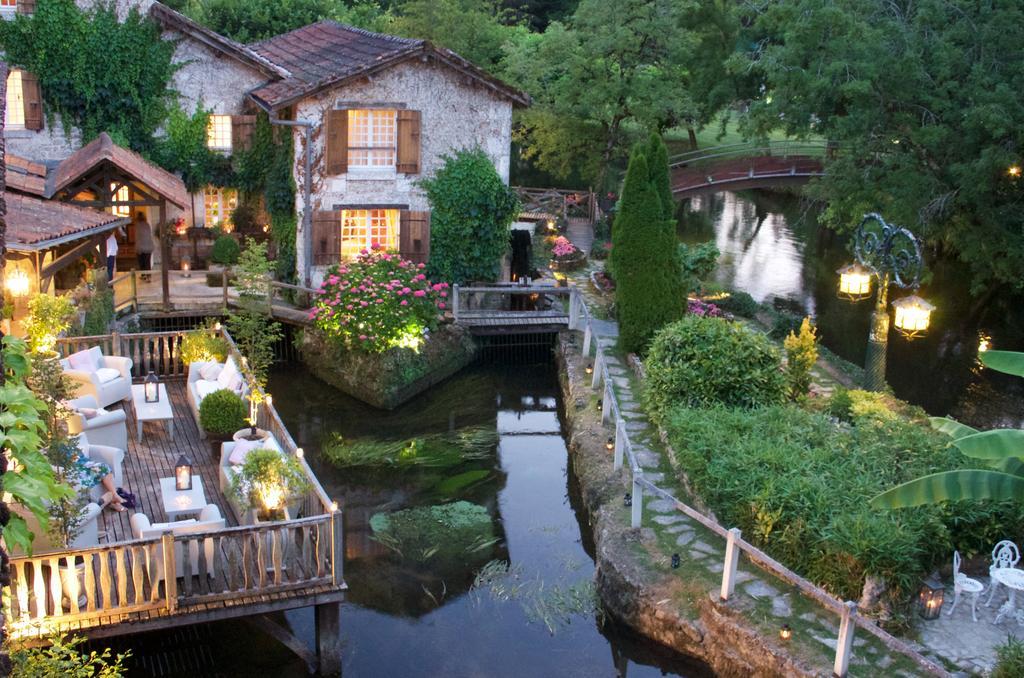 Le Moulin du Roc - Chateaux et Hotels Collection