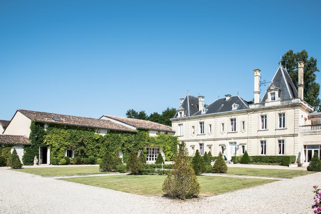 Château Meyre - Chateaux et Hotels Collection