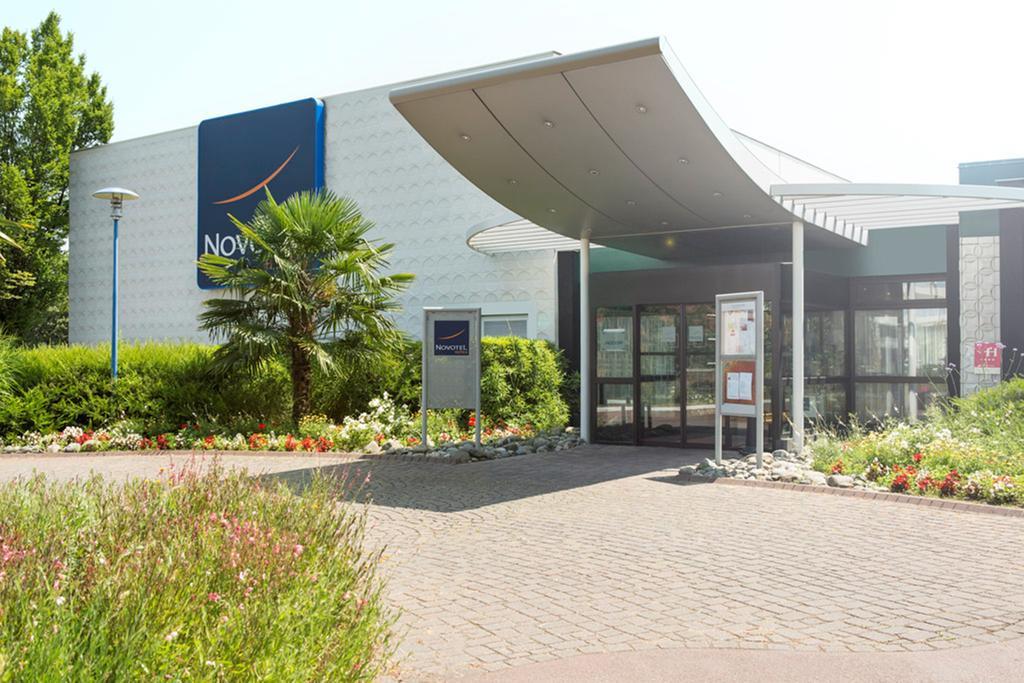 Novotel Bordeaux Aeroport