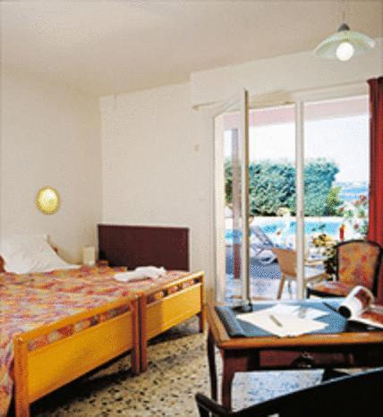 Hotel Eden Lac