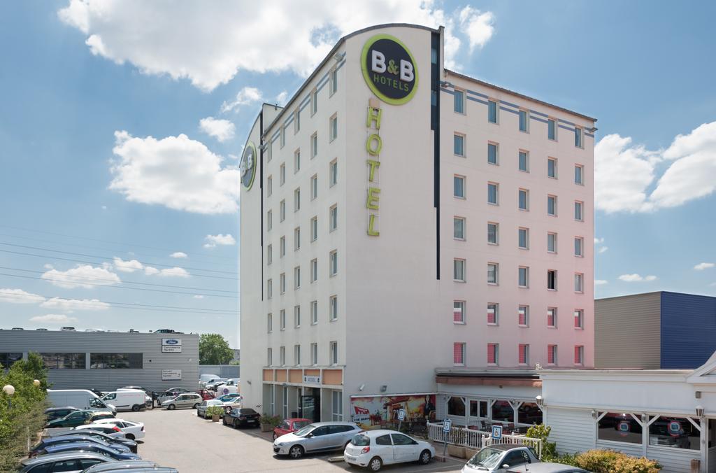 B B Hotel Lyon Venissieux
