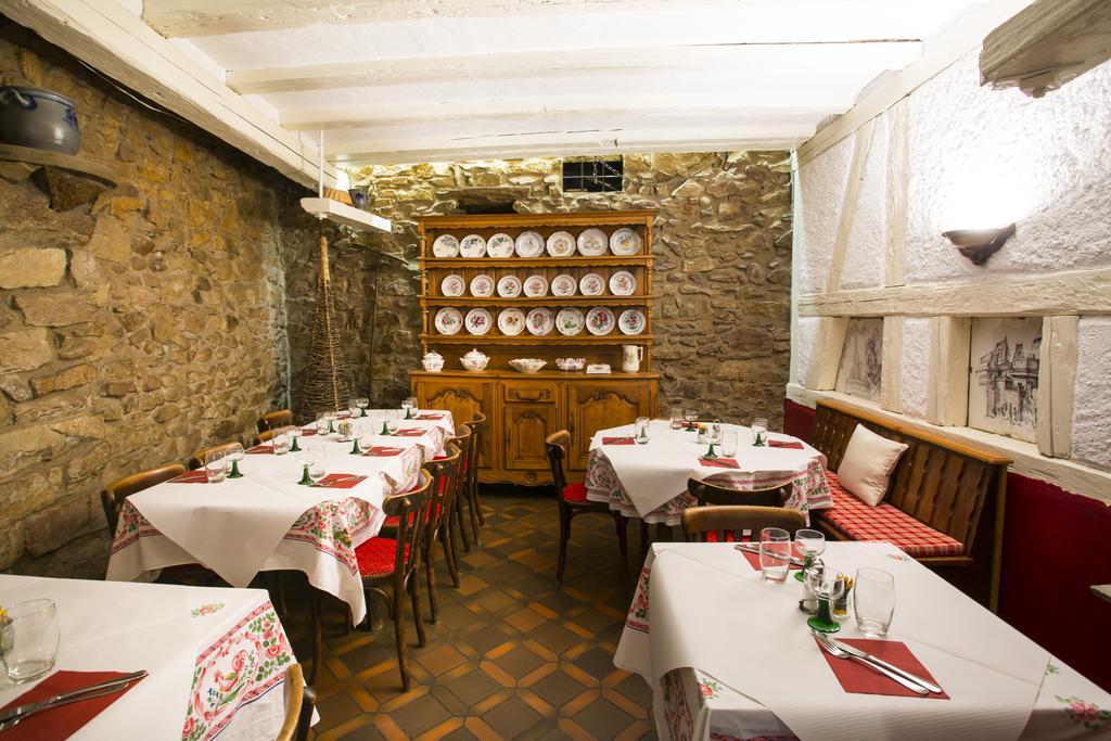 Hôtel-Restaurant Au Lion