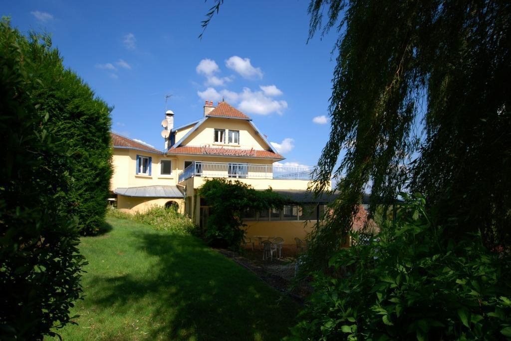 Hôtel Villa du Lion dOr