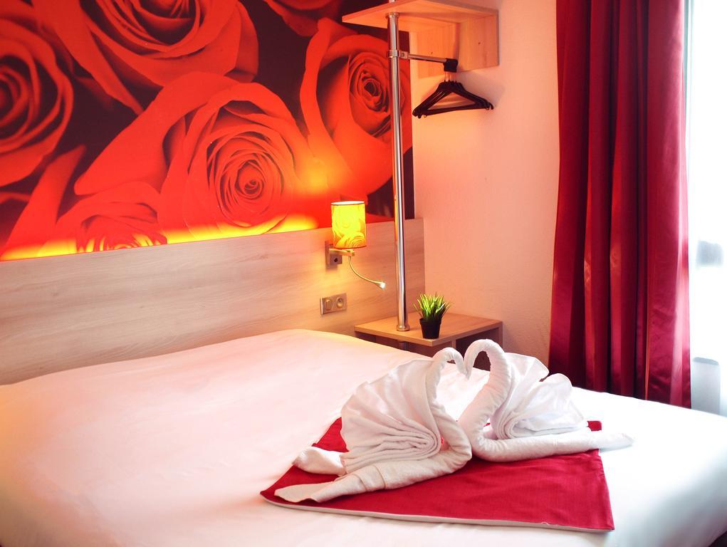 Hotel Inn Design Langres