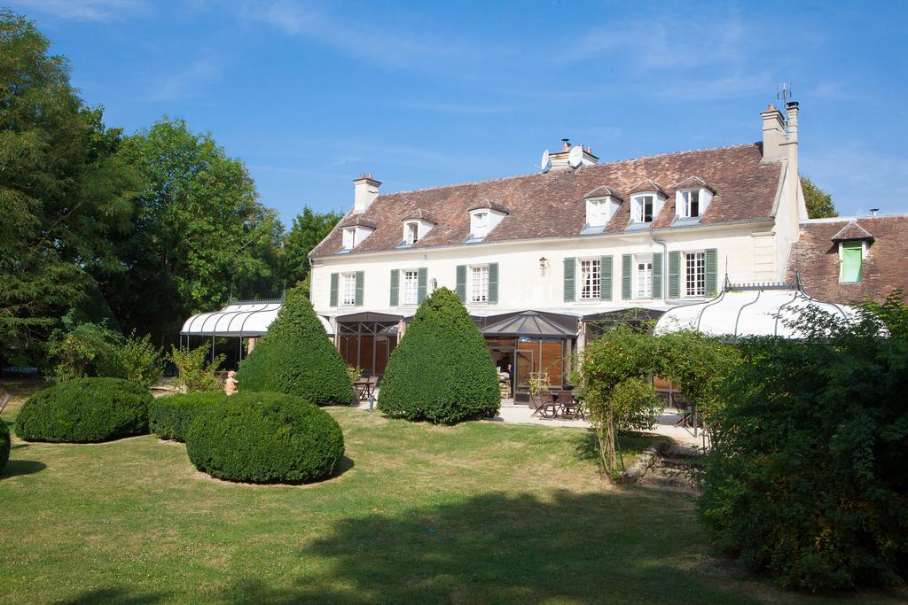 Château Varennes