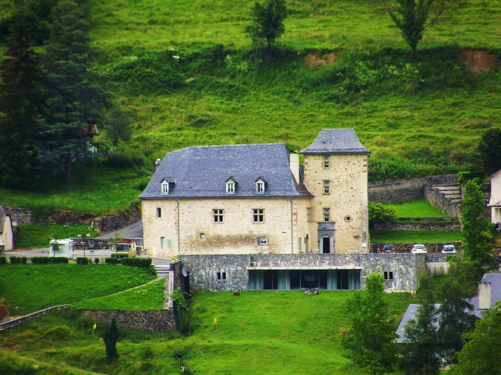 Chateau dArance