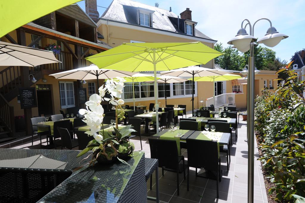 Hotel Le Saint-Jacques