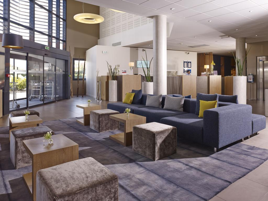 Holiday Inn Exp Toulouse Arpt