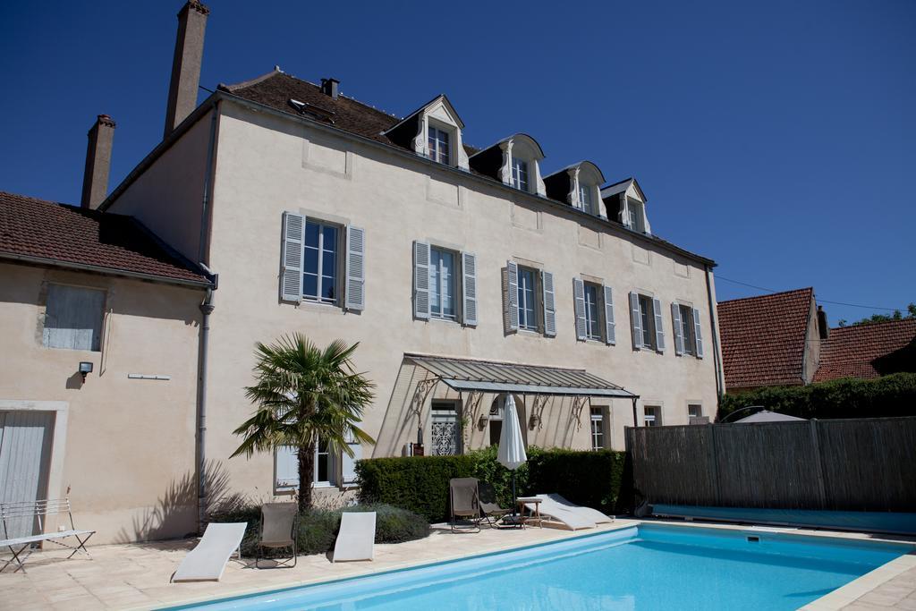 Hôtel Le Clos du Colombier 1817 Vignes and Spa