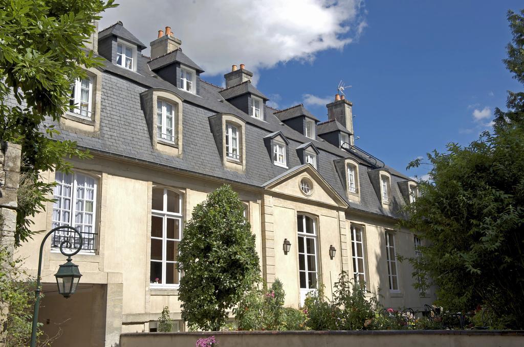 Hôtel dArgouges