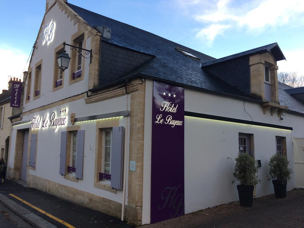 Le Bayeux Hotel