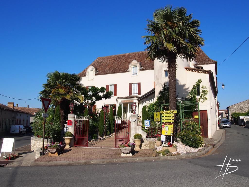 Hostellerie des Ducs Logis