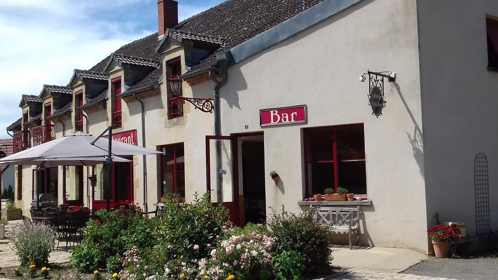 Auberge Saint Aubin