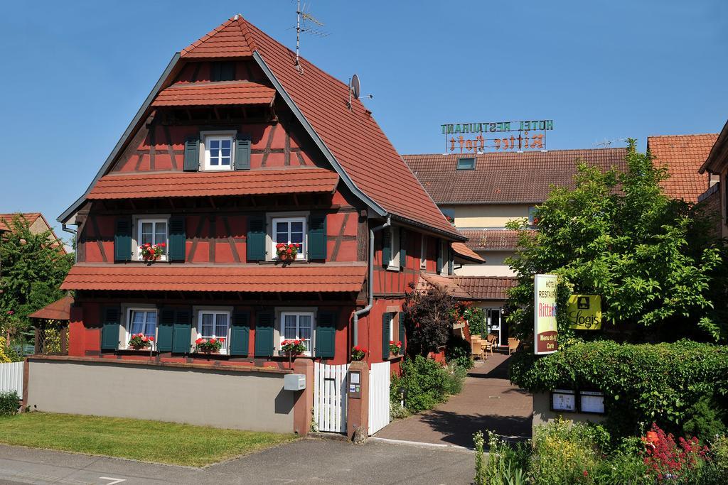 Hôtel Restaurant Ritterhoft