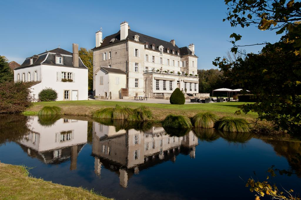 Château De Saulon - Chateaux et Hotels Collection