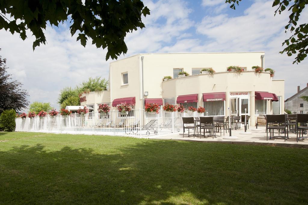 Hôtel balladins Dijon - Marsannay