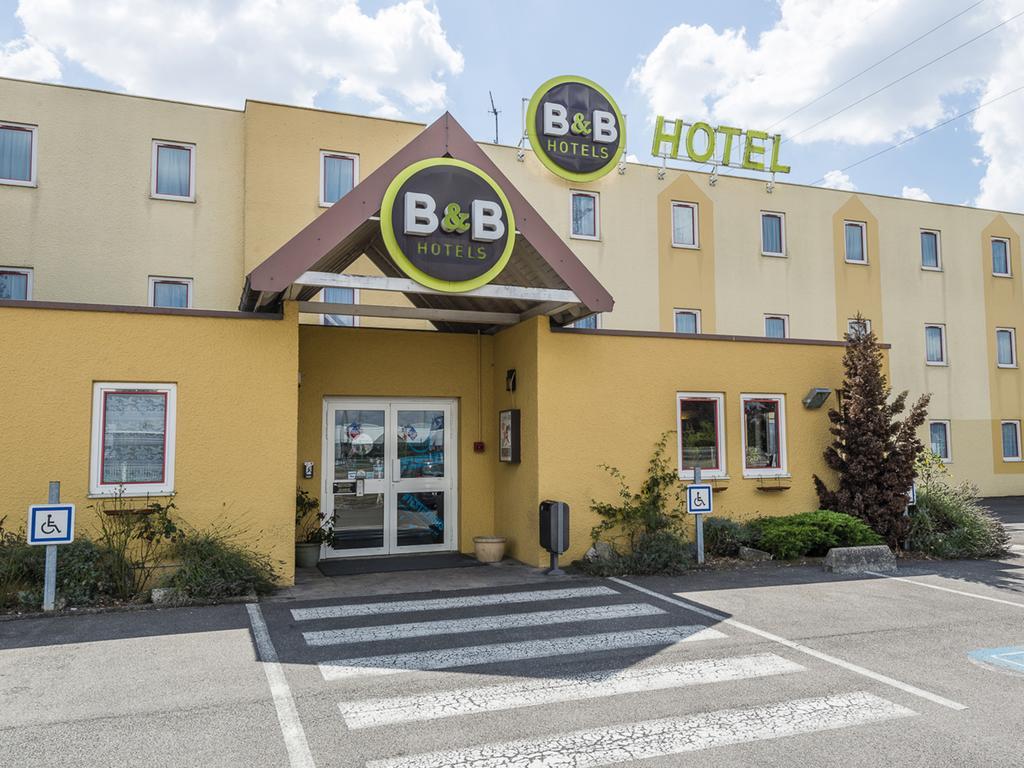 B and B Hotel DIJON Acti-Sud