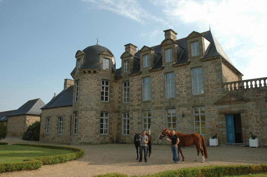 Chateau Du Bois Guy