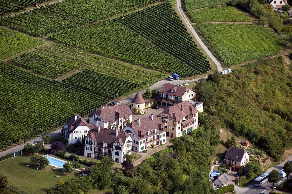 Kanzel Suites Residences