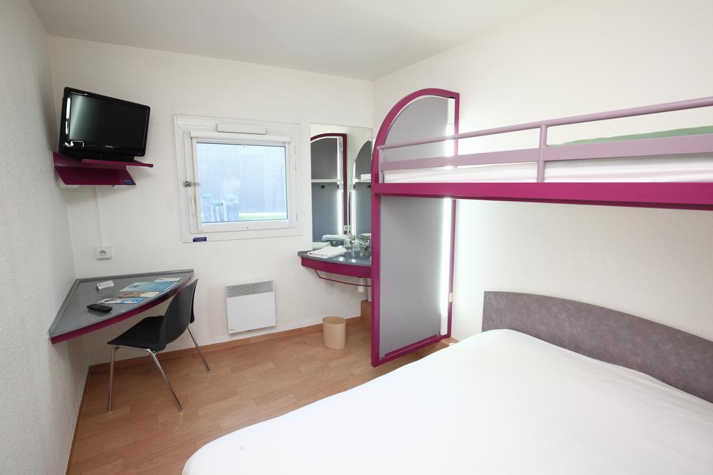 Hotel Ibis Budget Abbeville