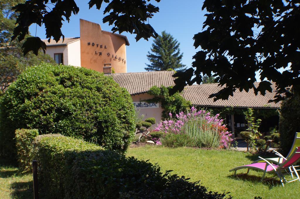 Inter Hotel La Siesta