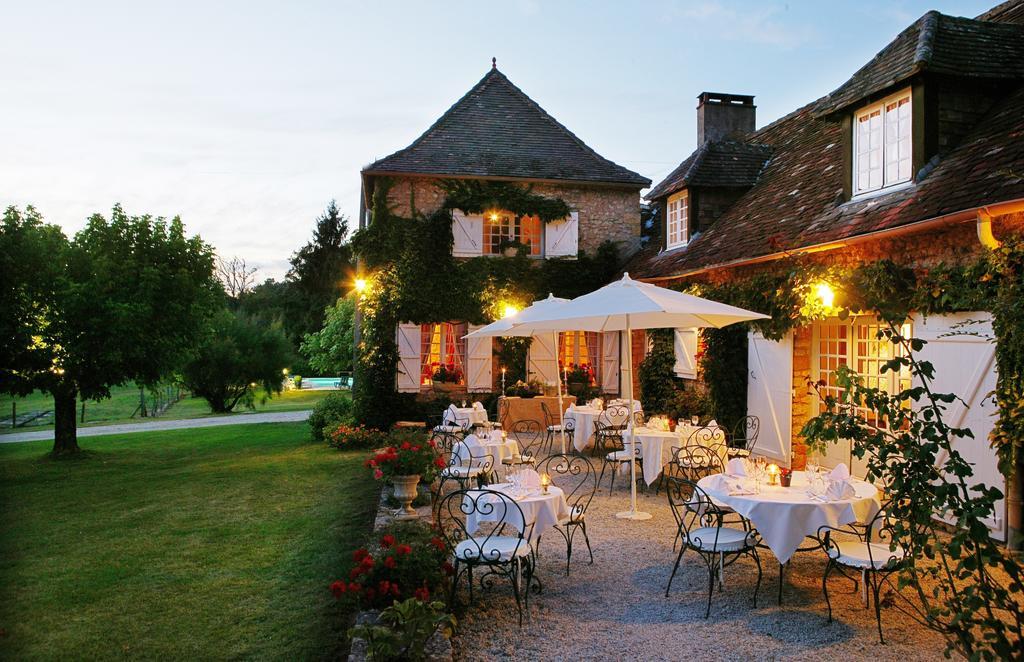 Hotel La Métairie - Chateaux et Hotels Collection