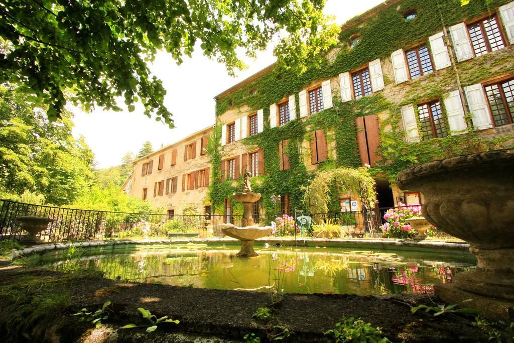 Hostellerie Du Grand Duc