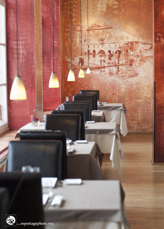 Hotel Et Spa Le Moulin De Moissac