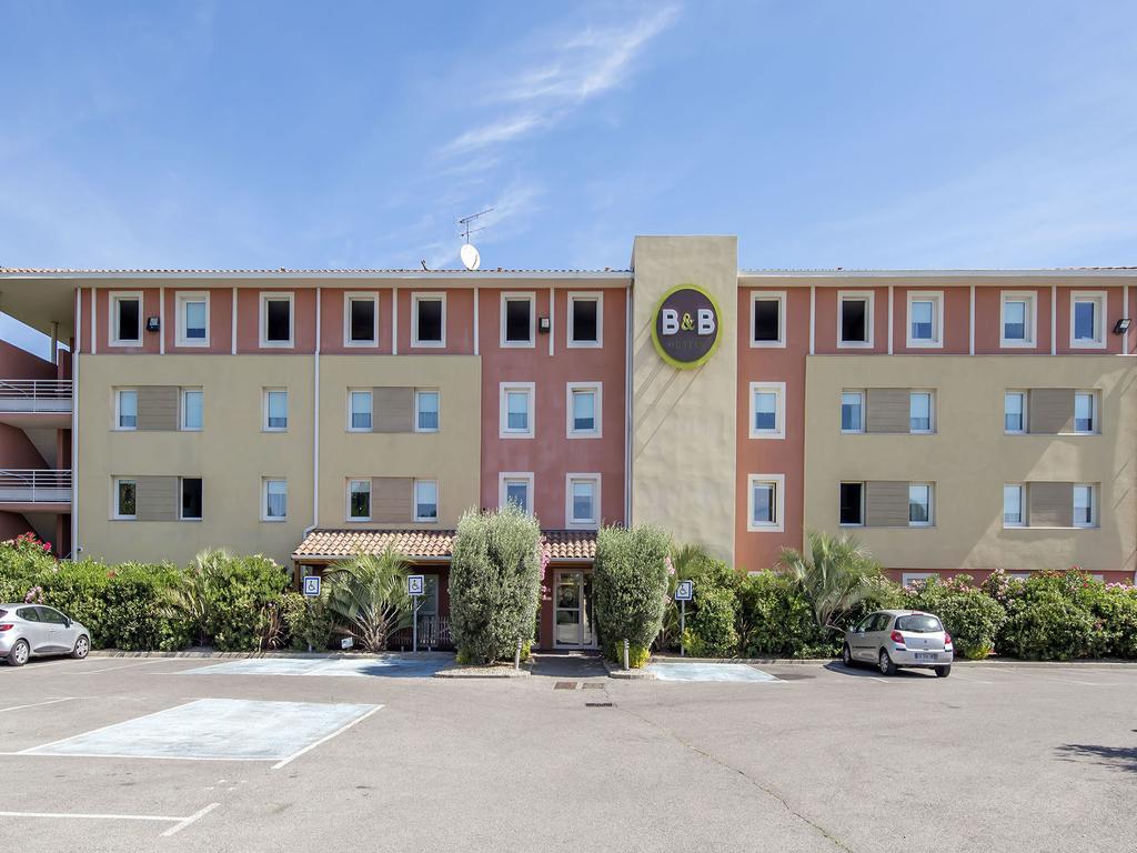 B-B Hotel Salon En Provence