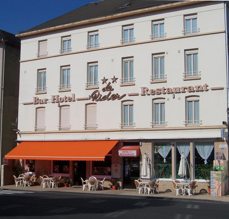 Hotel Restaurant Le Rider
