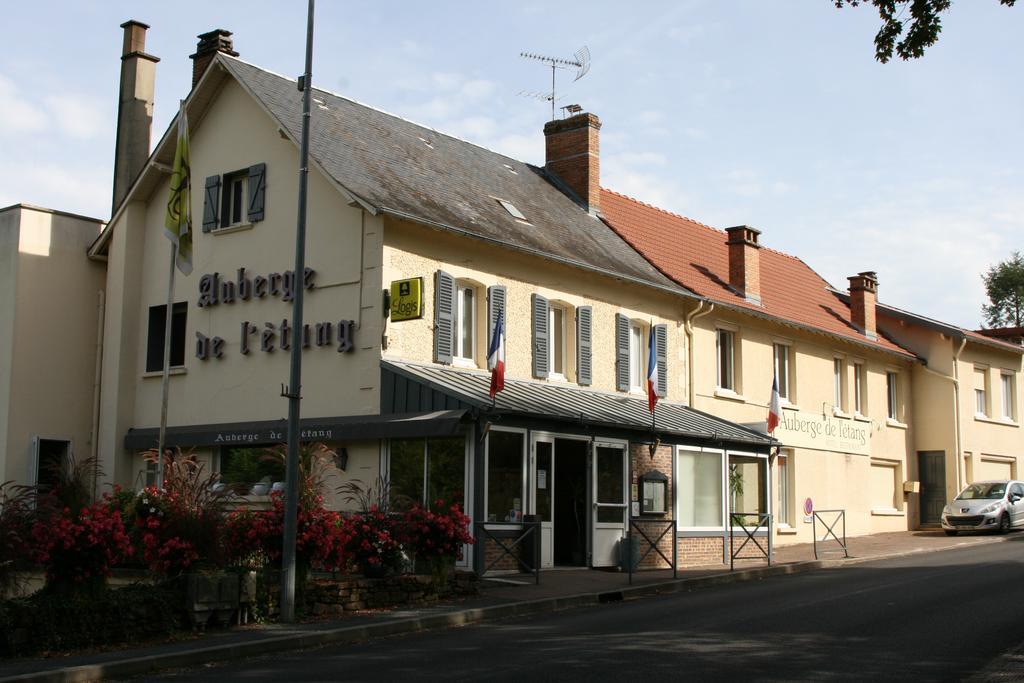 Auberge de LEtang