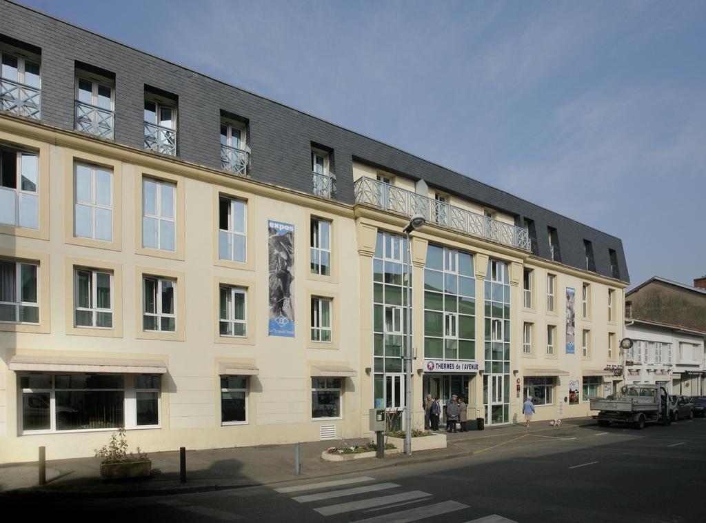 Inter-Hotel Thermes de Avenue