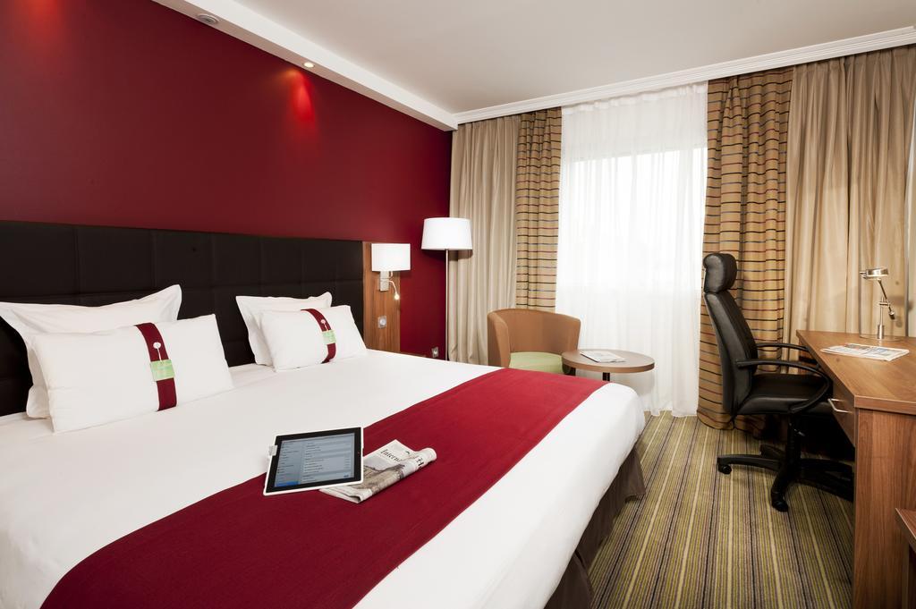 Holiday Inn Marne La Vallee