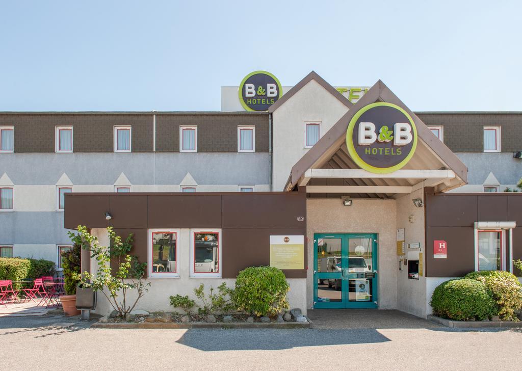 B&B Hôtel Annecy