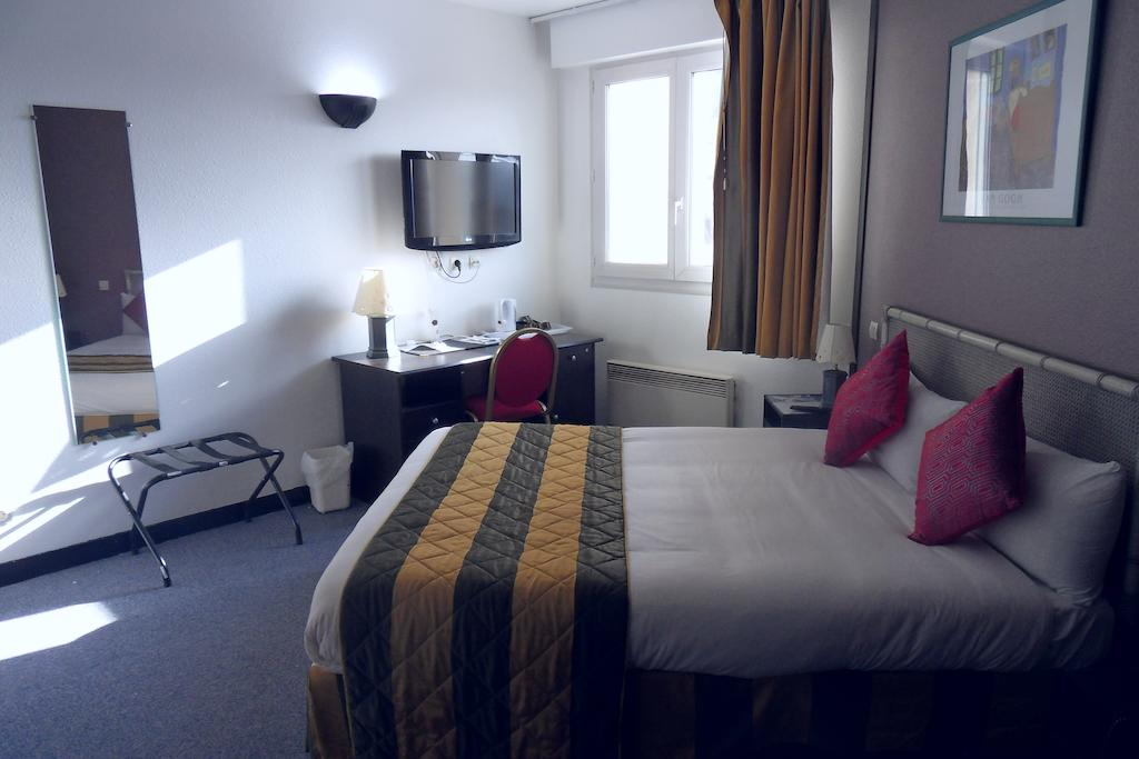 Comfort Hotel Apollonia St Fargeau Ponthierry