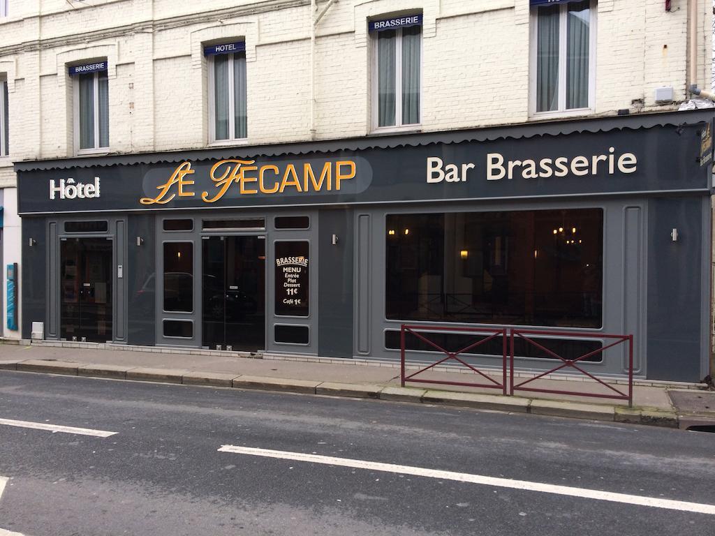Hotel Le Fecamp