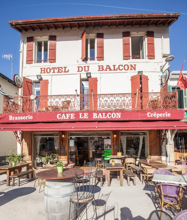 Hotel du Balcon