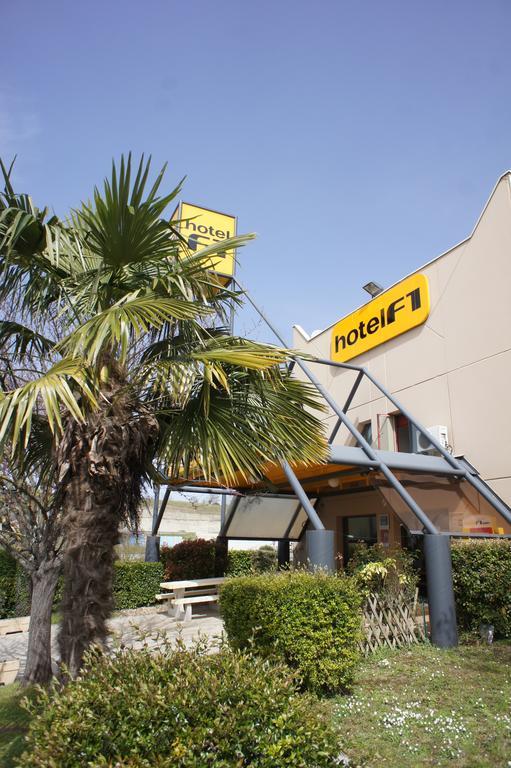 hotel F1 Angouleme