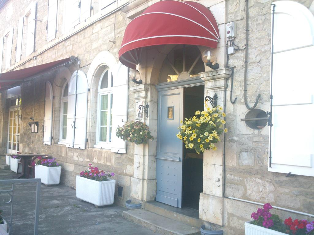 Hôtel de LEurope