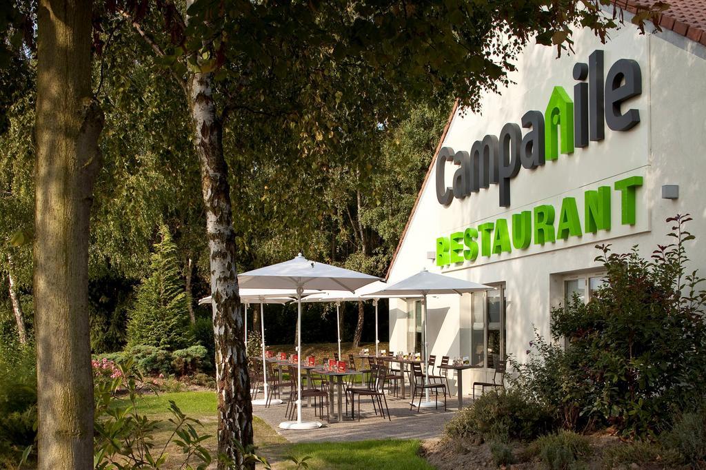 Campanile Valenciennes - Petite-Forêt