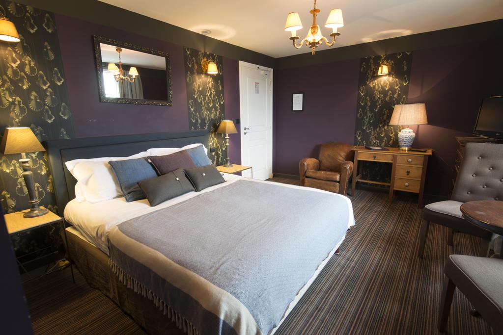 La Marine de Loire Hotel and Spa