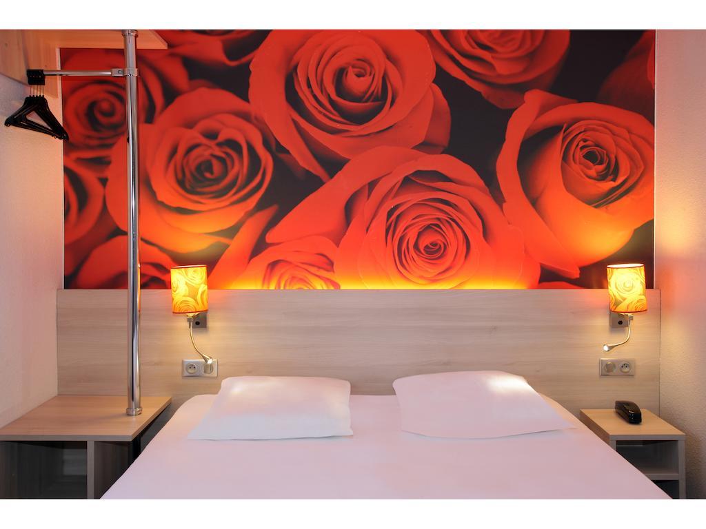 Hotel Inn Design Challans